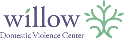 Picture of Logo for Willow Center for Domestic Violence, Rochester NY