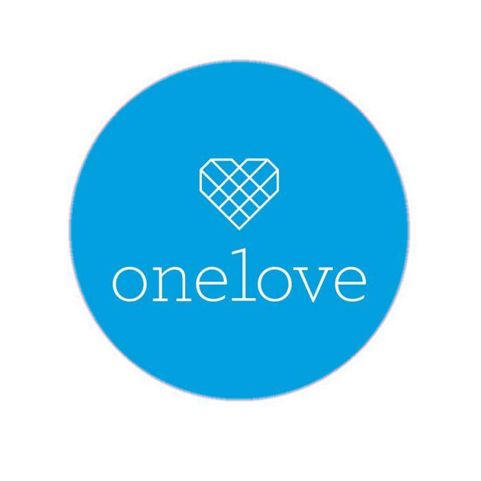 One Love Foundation Logo