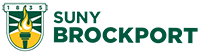 Picture of SUNY Brockport Logo