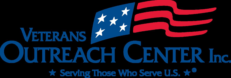 Veteran Outreach Center Logo